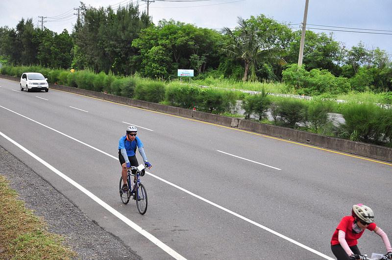 單車環島34