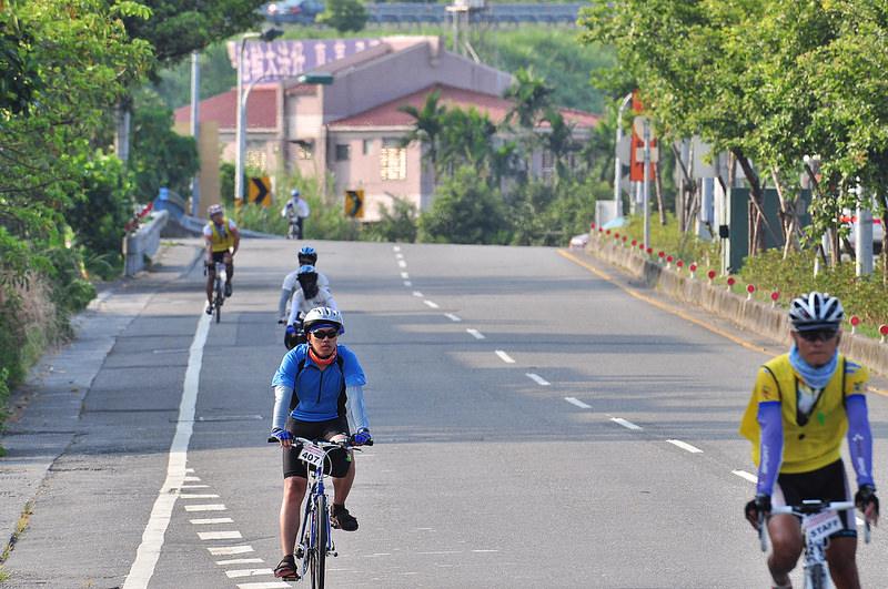 單車環島攝影