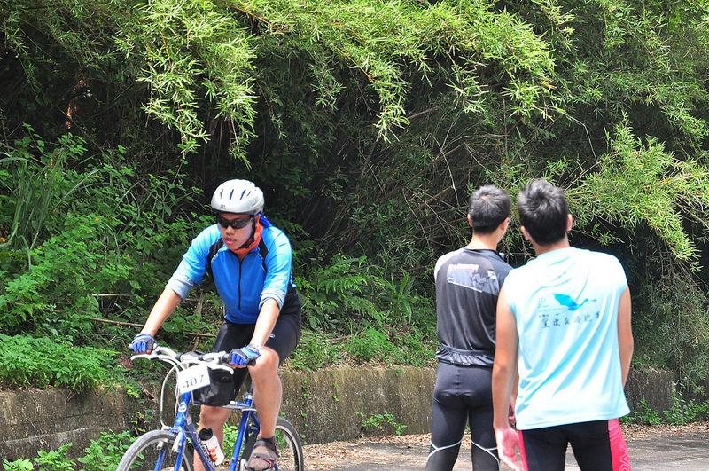 單車環島42