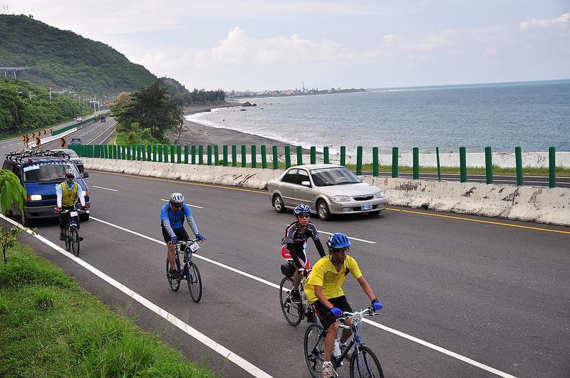 單車環島33