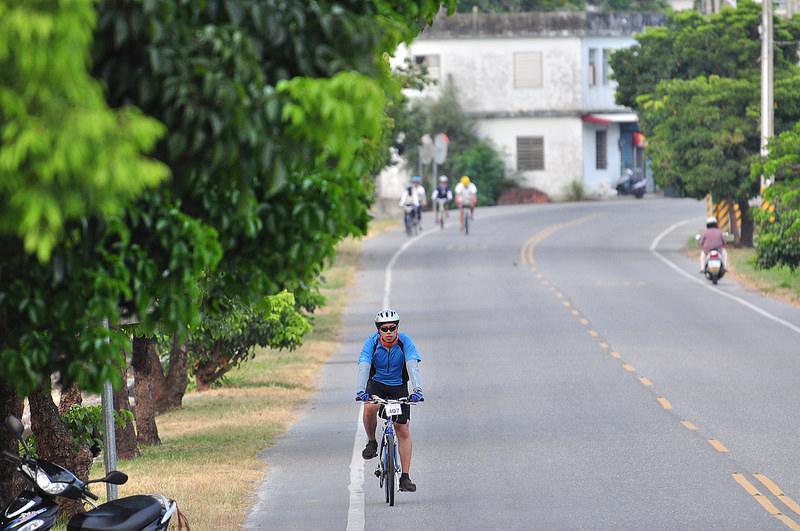 單車環島13
