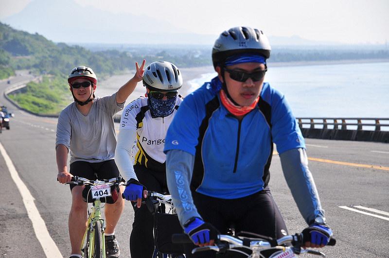 單車環島29
