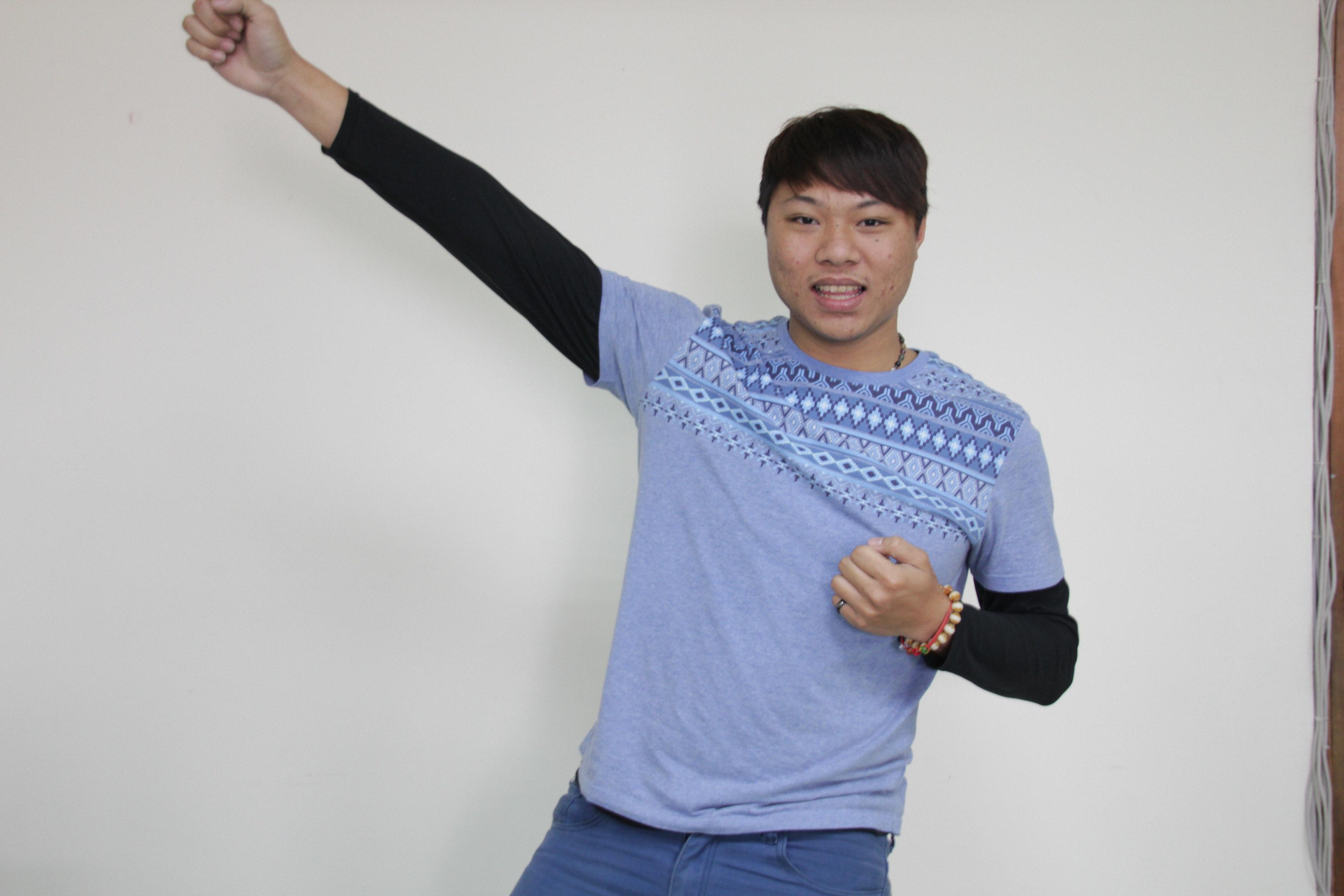 威力導演影音剪輯班 講師 吳鑫