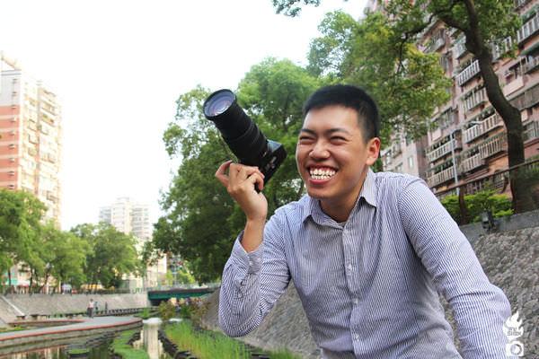 專業攝影師達人吳鑫