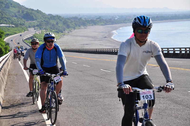 單車環島31