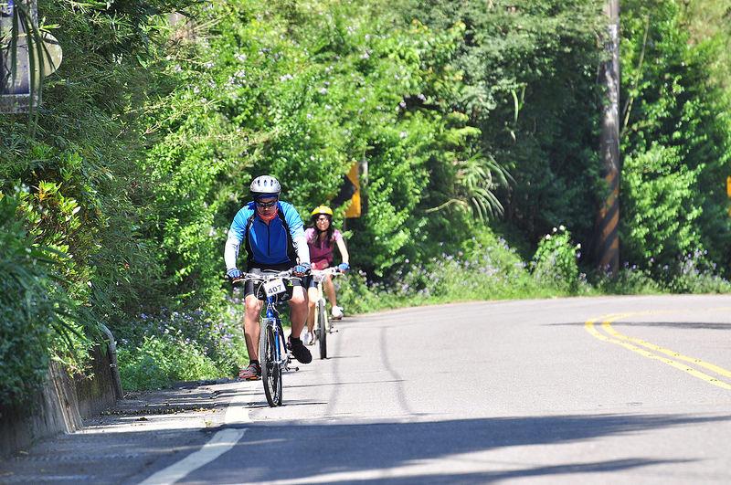 單車環島8