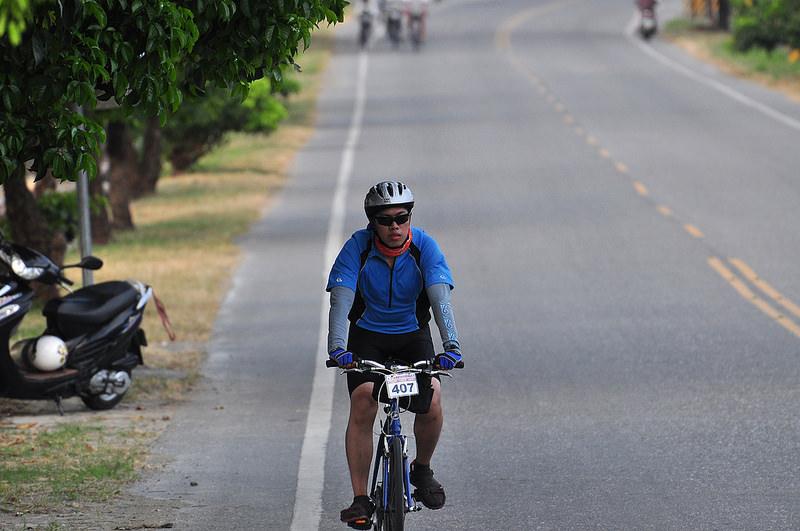 單車環島12