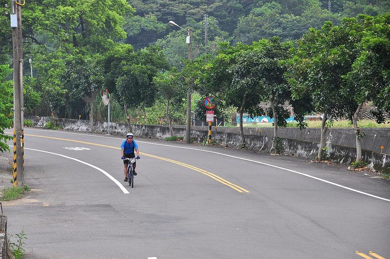 單車環島44