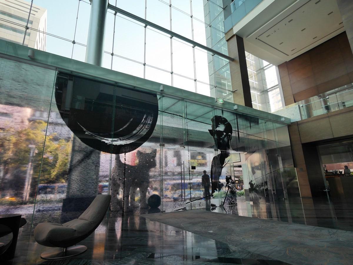 【曼谷住宿】五星普普風  曼谷艾美酒店 曼谷五星級飯店
