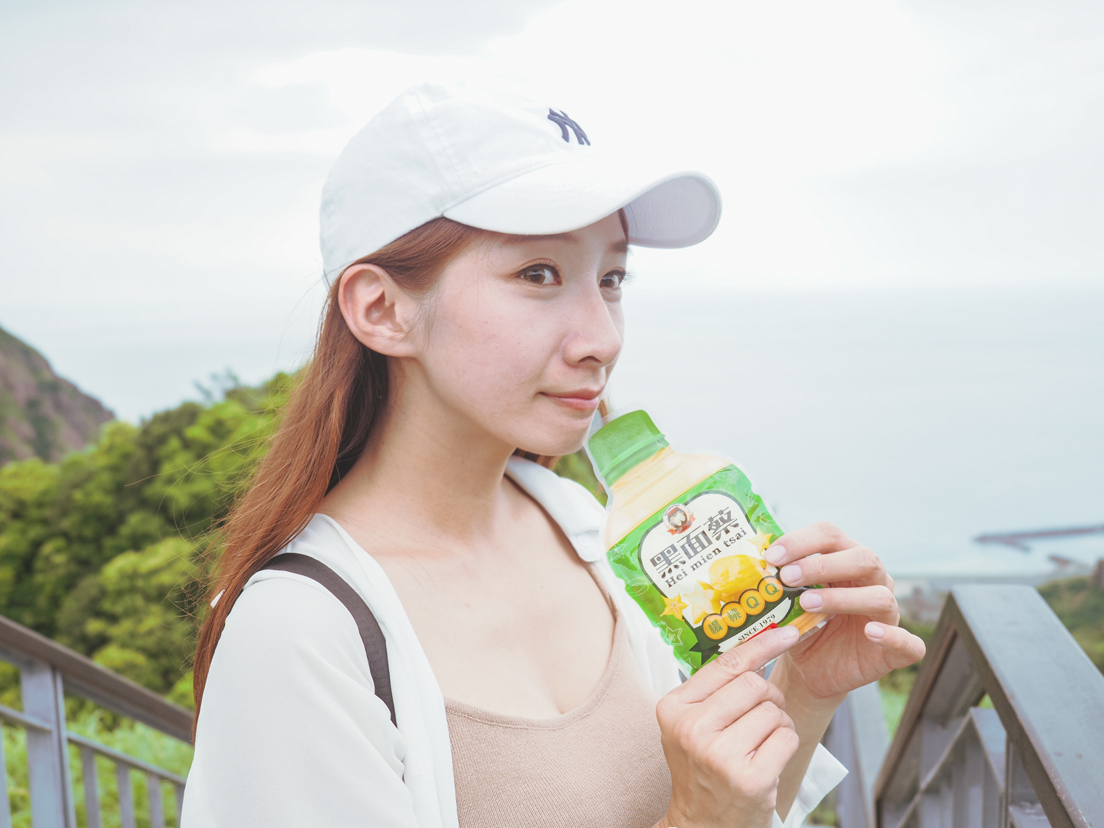 黑面蔡楊桃QQ軟糖 全家獨賣 一入口酸甜滋味就是兒時夏天回憶!