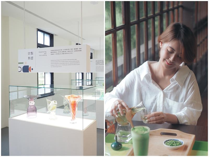 【新竹景點】新竹玻璃工藝博物館半日遊 還能購買MIT台灣製手工玻璃藝術品物美價廉