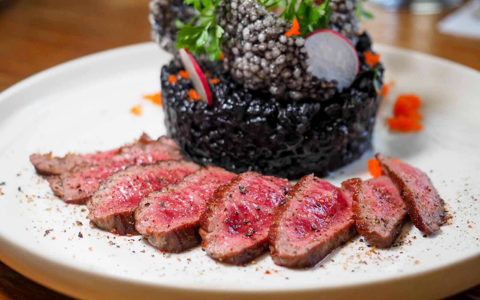 【板橋餐酒館推薦】想聚 MR.JARDENG 隱藏在住宅區的絕妙餐酒館 好拍好吃又好玩!
