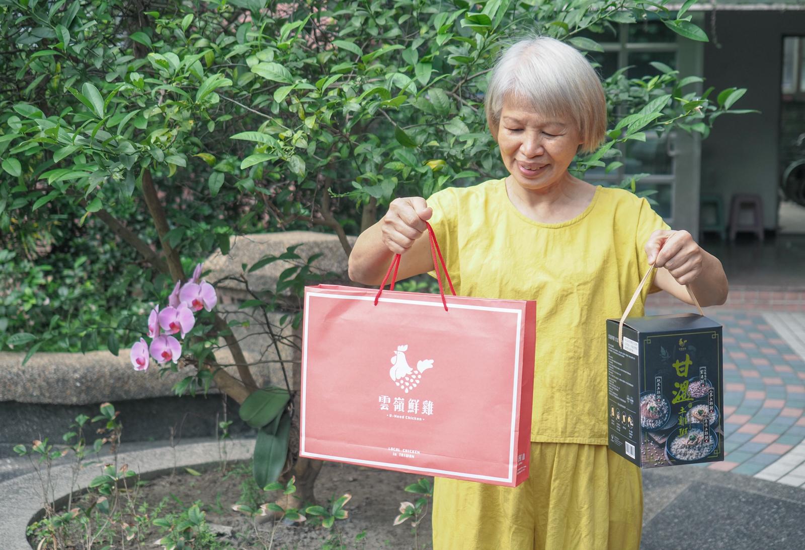 【母親節禮盒】雲嶺鮮雞 赤羽滴雞精 甘溫土雞粥送禮自用兩相宜 美味沒話說!