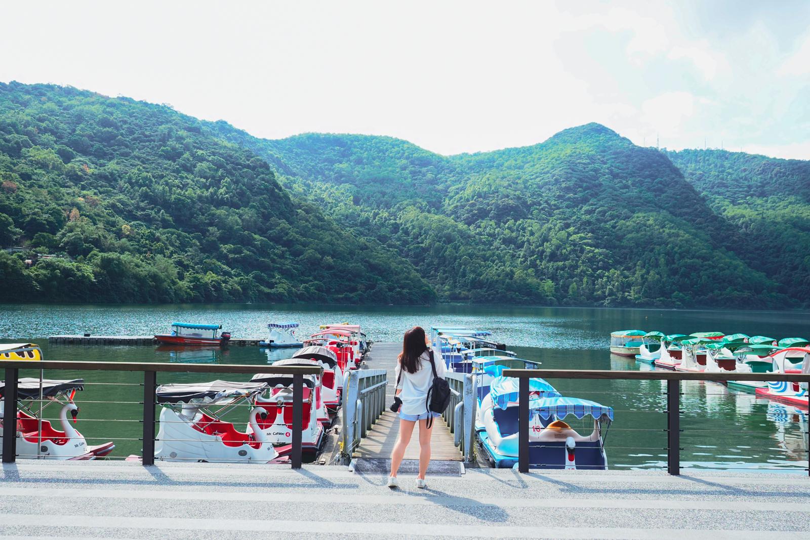 花蓮初夏游盪山與海之間  吃喝玩樂私房兩天一夜遊行程懶人包通通都給你