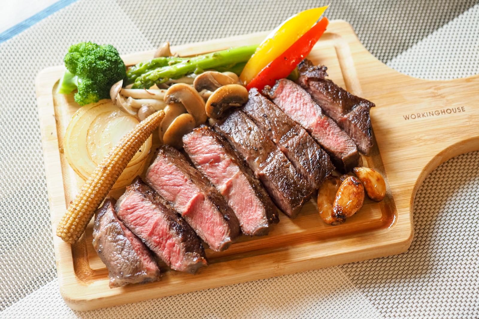瀧厚熟成牛專門店 宅在家吃五星級牛排 一包不用兩百直接給你牛排餐館千元等級牛排