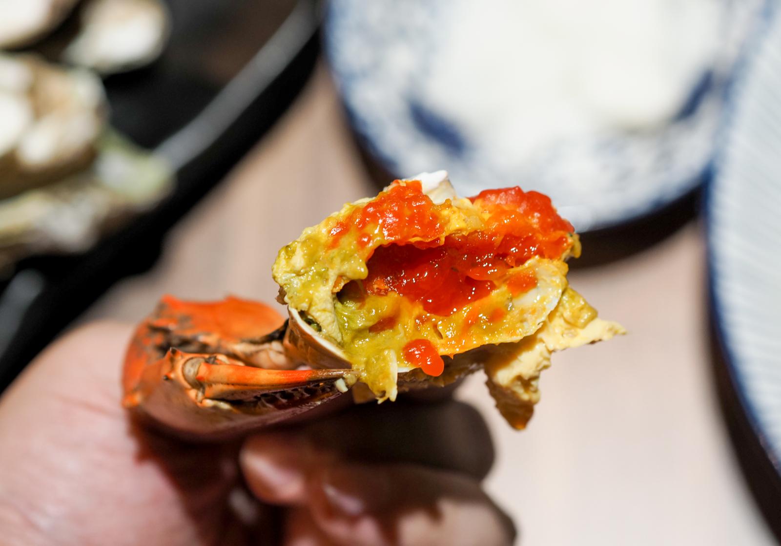 【台北市海鮮餐廳】漁聞樂日式活海鮮料理 平價現撈活海鮮 海鮮桌菜俗俗吃!