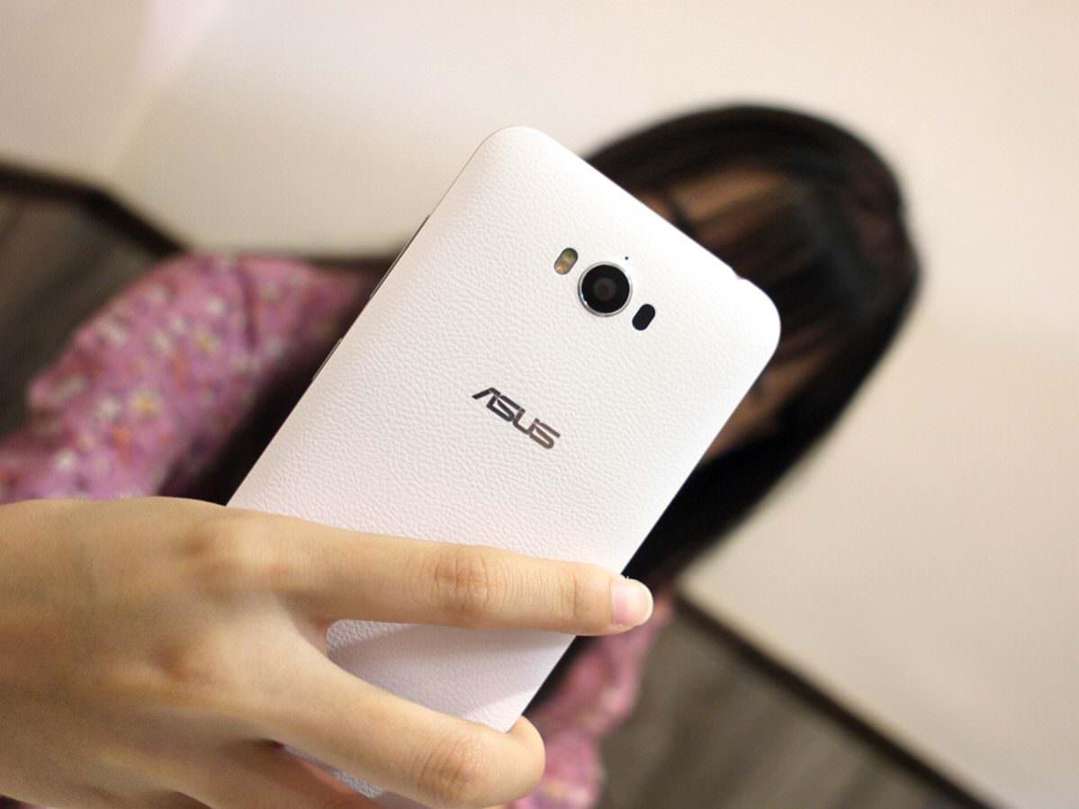電王ASUS ZenFoneMax 甚麼都能充  台灣版實測