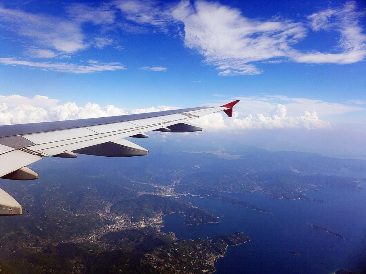 2012飛行記錄  TPE台北-MYJ松山  復興包機飛行記錄