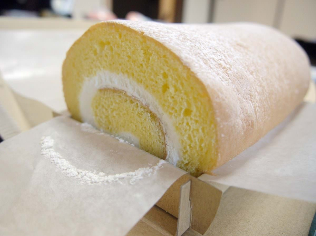 由布院B-SPEAK蛋糕捲  走過路過不要錯過   九州泡湯行(4)