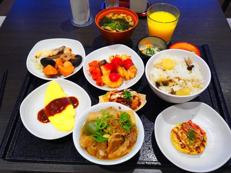 大阪Dormy inn Premium難波 地點佳!早餐優!服務好 夕霧之湯住宿心得