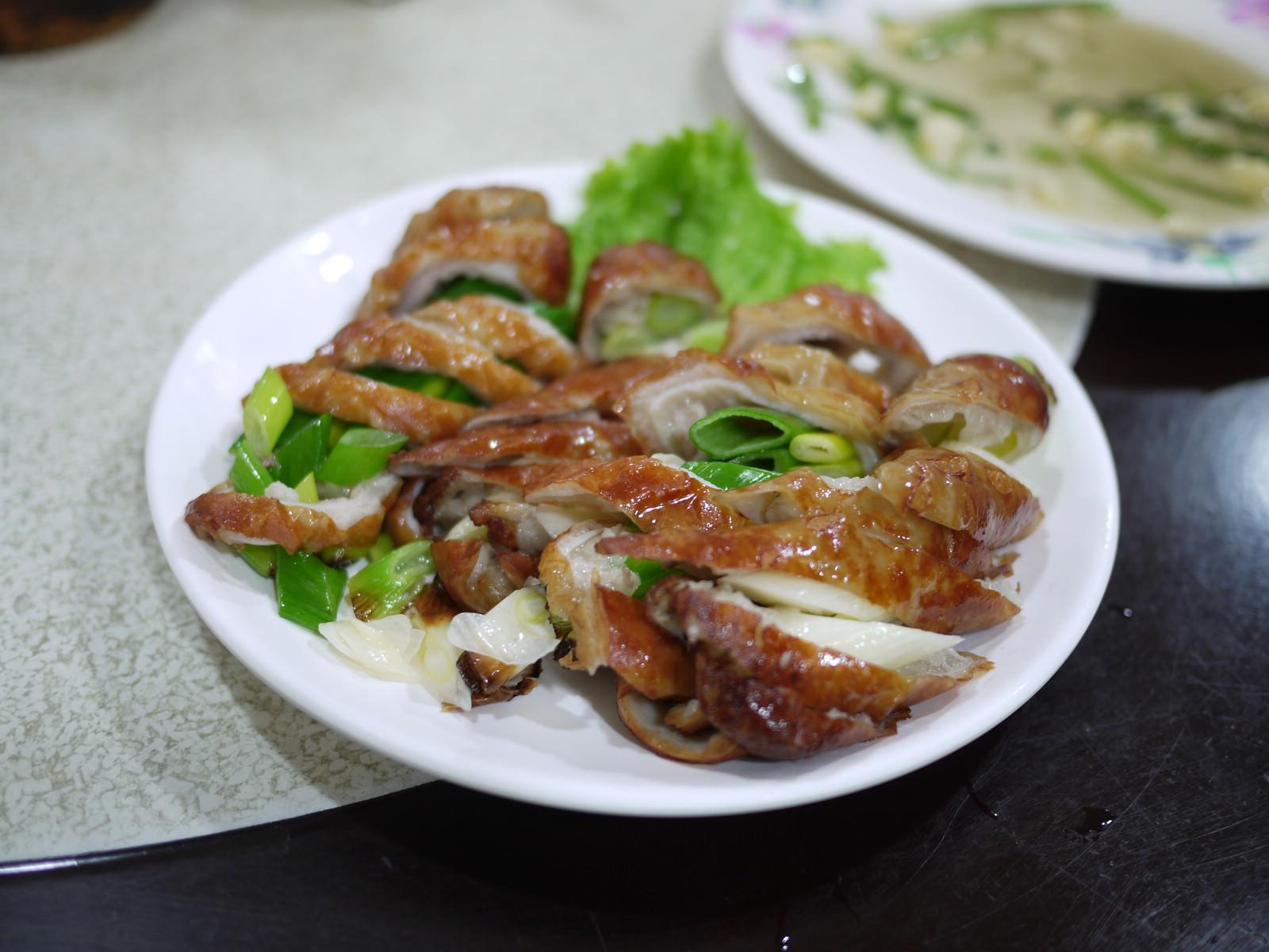 阿華海鮮熱炒店 光華商場附近的聚餐好味道