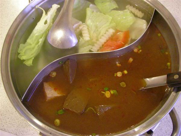 吃的好  吃的爽  吃的便宜 -富記麻辣鍋