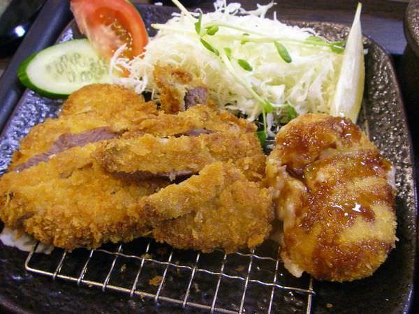 台南 勝風川定食屋