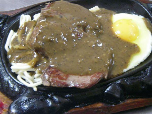 台南  平價好口味牛排 大山牛排