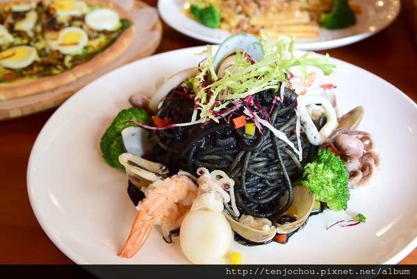 【台北食記】藍柚小廚 法國藍帶榮譽勳章主廚的私房料理!永和必吃美食推薦!