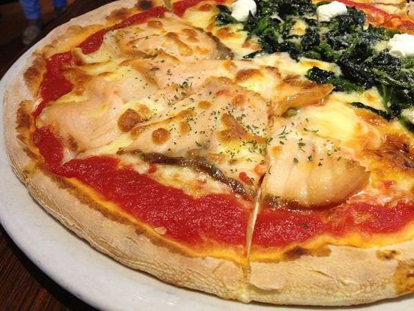 【台北食記】天母-雅朵義大利披薩屋,我心中台北最好吃的pizza!