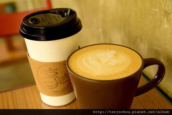 【台北食記】東區-享咖啡 網路+插座 銅板價優質咖啡
