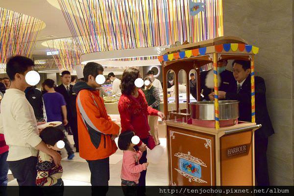 漢來海港餐廳吃到飽-甜點010.JPG