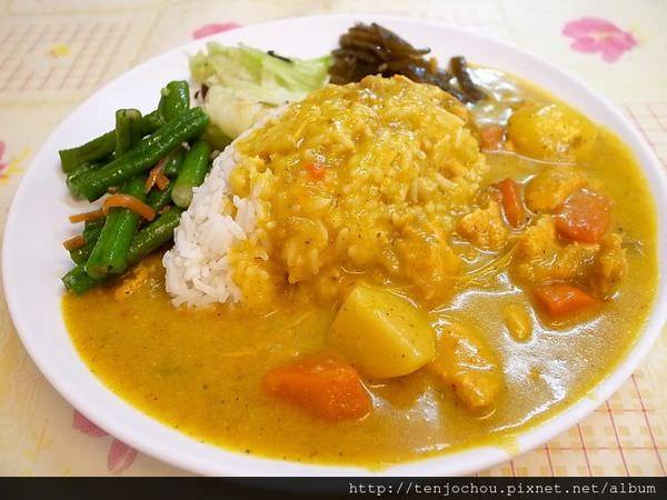 【台北食記】紅記越式食堂 只要80元!就能吃到道地越南料理 平價份量又大!