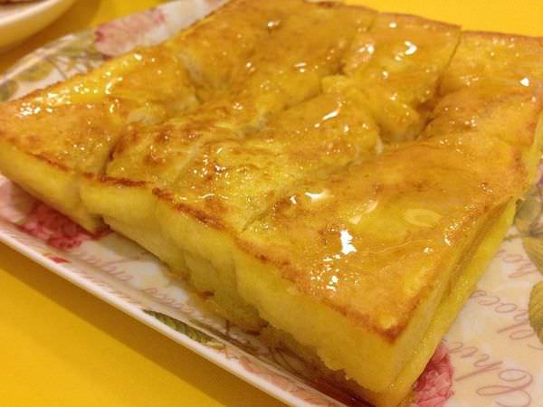 【台北食記】信義區-超人氣早餐店-陳根找茶,一等就是兩小時