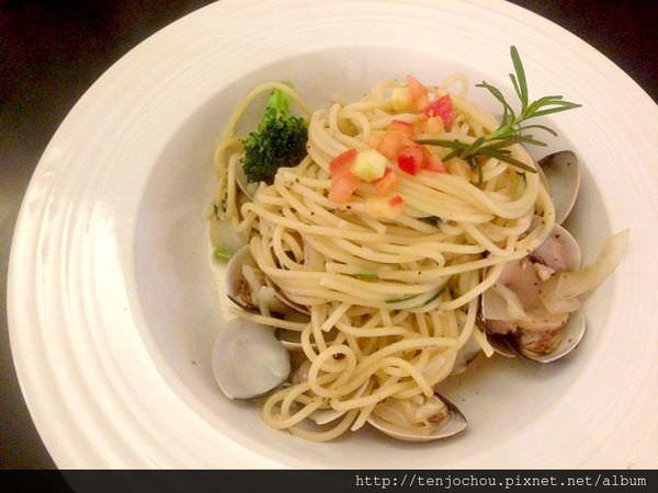 【台北食記】中山站-Al Dente Pasta 義大利麵好吃的標準