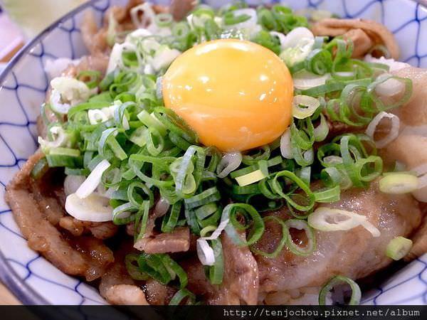 【台北食記】肉食者天堂 開丼!燒肉vs丼飯 爆紅超有理