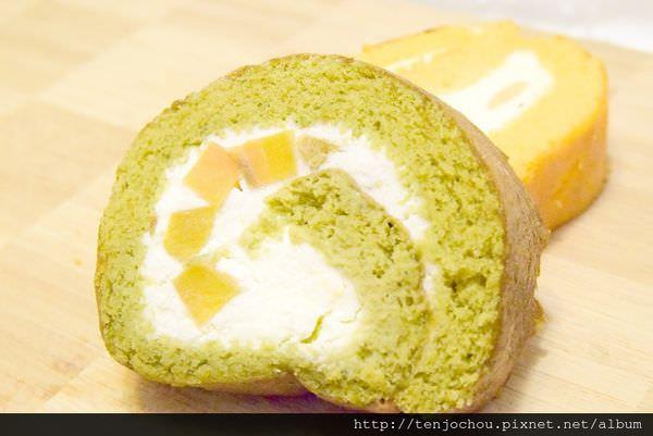【台北食記】Potager Garden菠啾花園 地瓜葉蛋糕 番茄蛋糕
