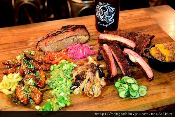 【台北食記】麥笛昆餐廳 紐約最受歡迎的BBQ!海外一號店在台灣!美式燒烤大師顛峰之作