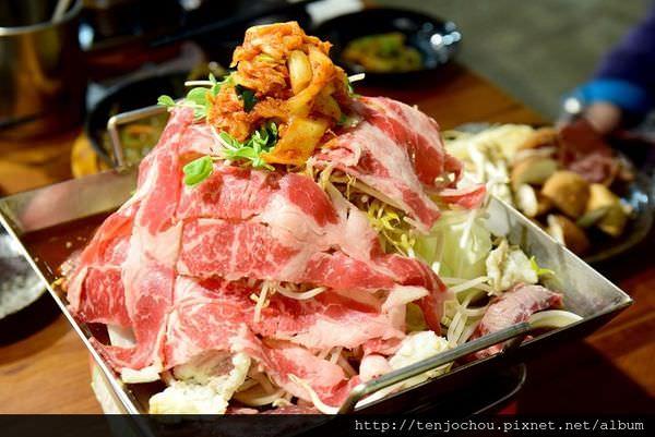 【台北食記】金太郎大阪居酒屋 平盆鍋美味再升級!連日本人都很愛來的巷弄小店
