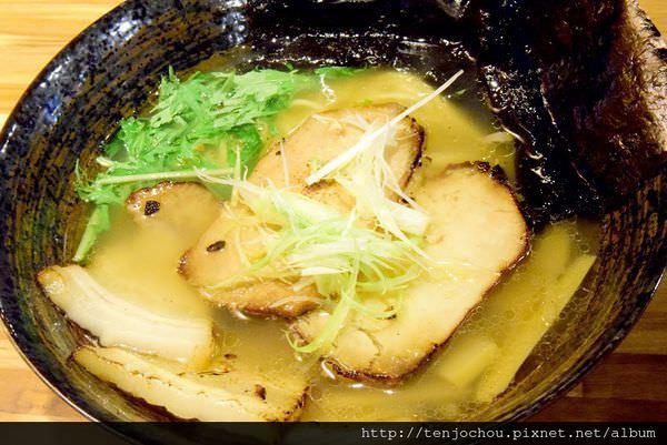 【台北食記】東區 池繩拉麵 每日限量100碗開幕特價149元 *已結束營業