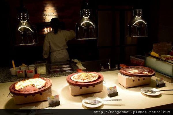 漢來海港餐廳吃到飽-鐵板燒008.JPG