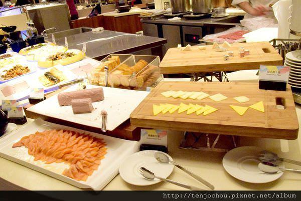 漢來海港餐廳吃到飽-開胃菜001.JPG