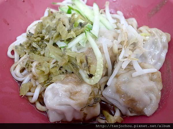 【台北食記】師大-西紅柿麵店 銅板美食吃飽飽