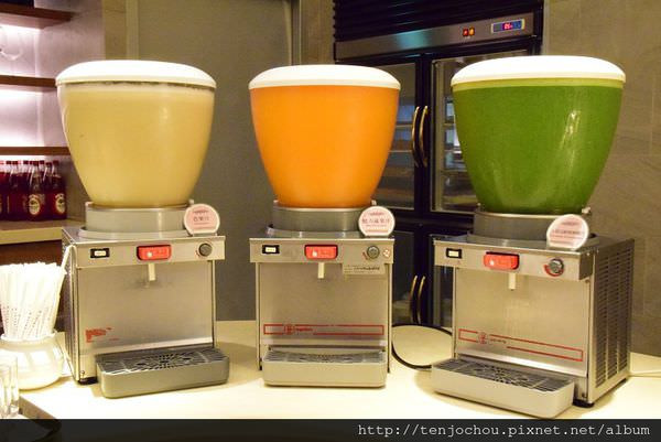漢來海港餐廳吃到飽-水果001.JPG