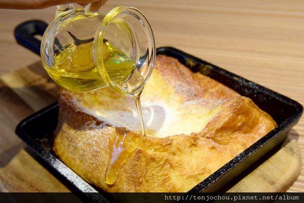 【台北食記】信義安和 表參道排隊法國吐司パンとエスプレッソとbread,espresso& *已結束營業