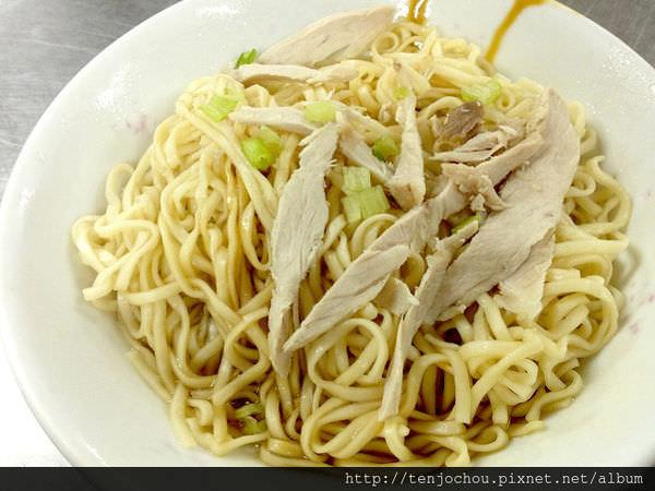 【台南食記】中西區-民生路無名意麵 我心中第一名的台南意麵