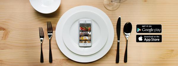 【美食app推薦】Nichi 結合餐廳和Instagram 找美食好容易!
