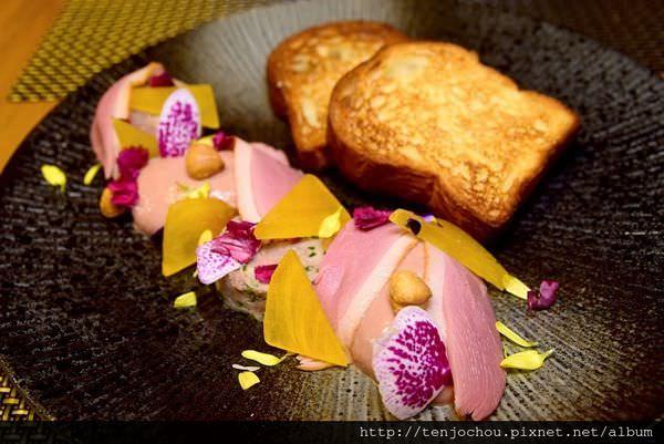 【台北食記】Grace Restaurant 澳洲主廚的私房料理 值得一訪的好店推薦