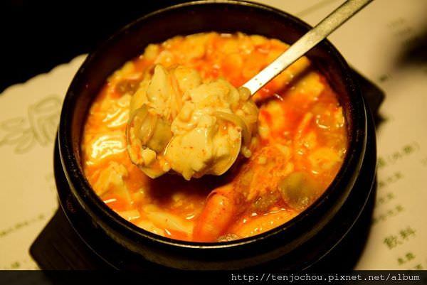 【台北食記】中山區-北倉洞 平價韓式料理+小菜吃到飽