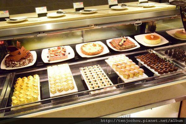 漢來海港餐廳吃到飽-甜點002.JPG